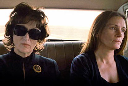 Still from August: Osage County