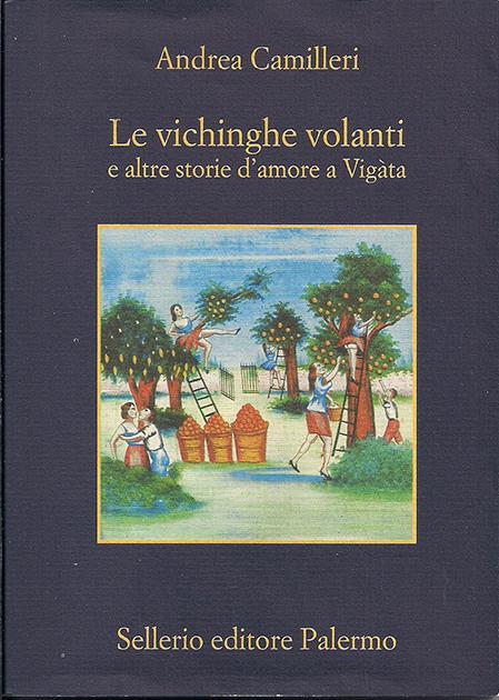 Vichinghe