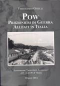 PoW, Prigionieri di Guerra alleati in Italia