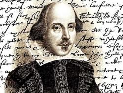 I 400 anni di William Shakespeare